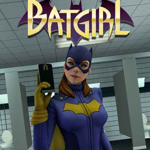 Thumbnail image for DC Legends: Batgirl