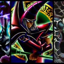 Yu-Gi-Oh! Pack 1