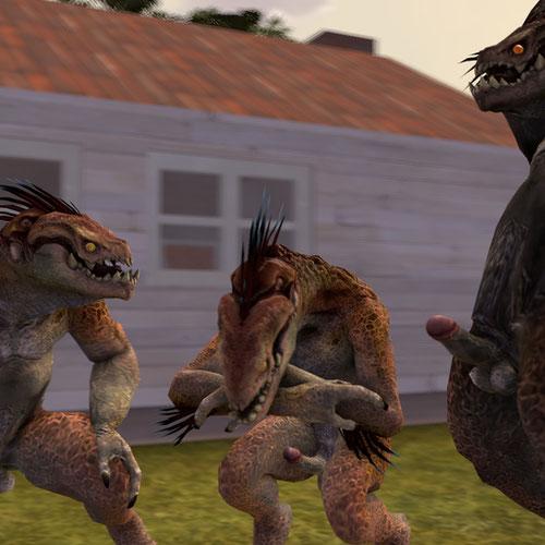 Thumbnail image for The beefy brawny jackal
