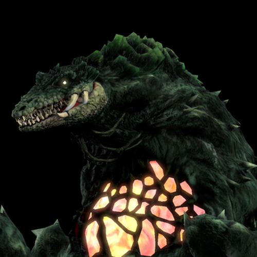 Thumbnail image for PS3/4: Biollante