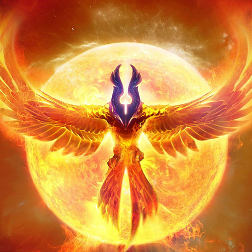 Thumbnail image for Dota 2: Phoenix Particles & Model