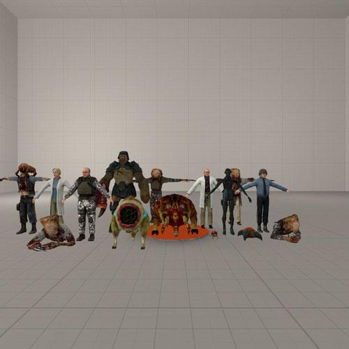 Thumbnail image for [HL] Black Mesa