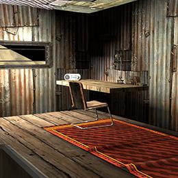 Borderlands 2 Style Room