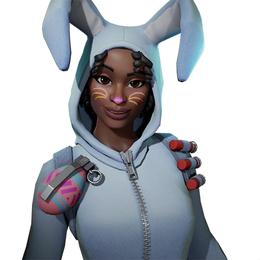 [FORTNITE] Bunny
