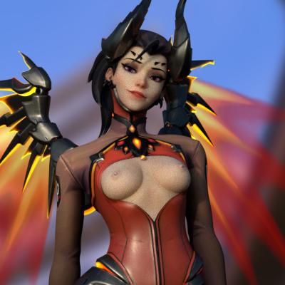 Thumbnail image for Devil Mercy
