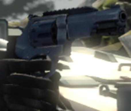 Thumbnail image for CSGO Revolver