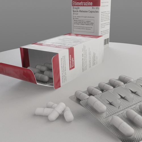 Thumbnail image for Medicine Capsules