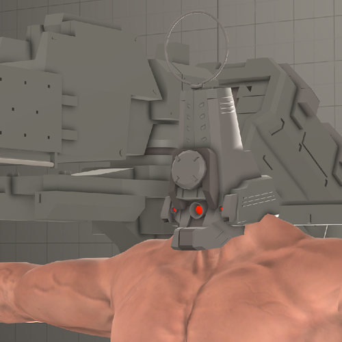 Thumbnail image for Buff Rail Gun Guy