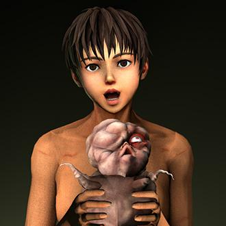 Thumbnail image for Casca part 2 [Berserk and the Band of the Hawk]