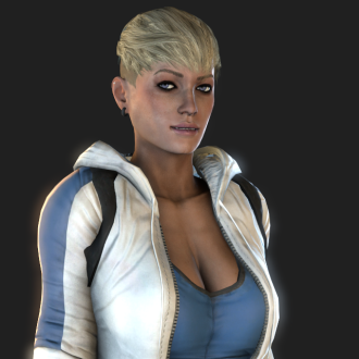 Thumbnail image for Cassie Cage [Full]