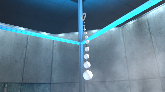Thumbnail image for (Portal style) Beads
