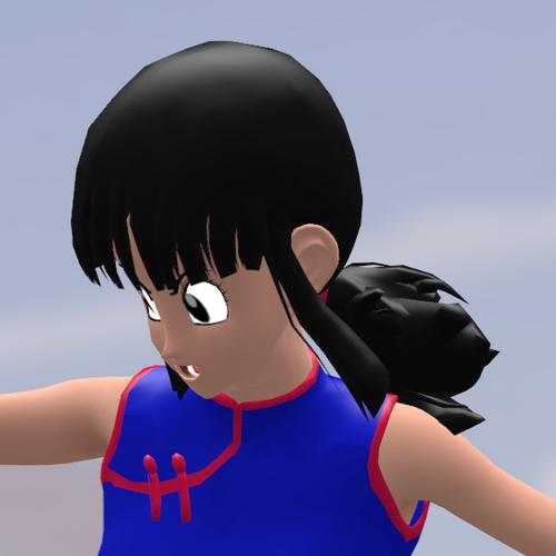 Thumbnail image for Dragon Ball: Chi-Chi
