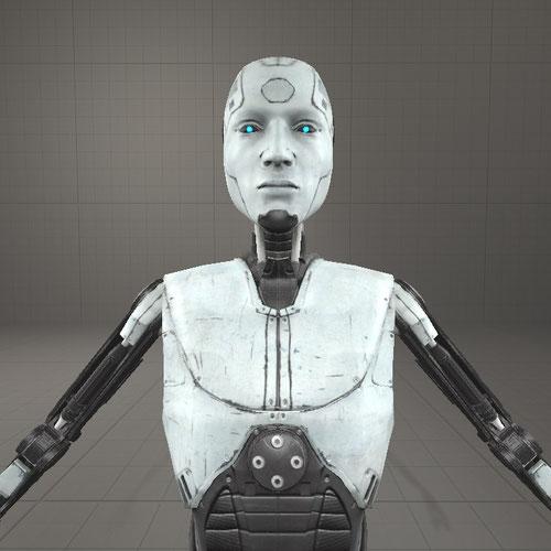 Thumbnail image for The Talos Principle Robot