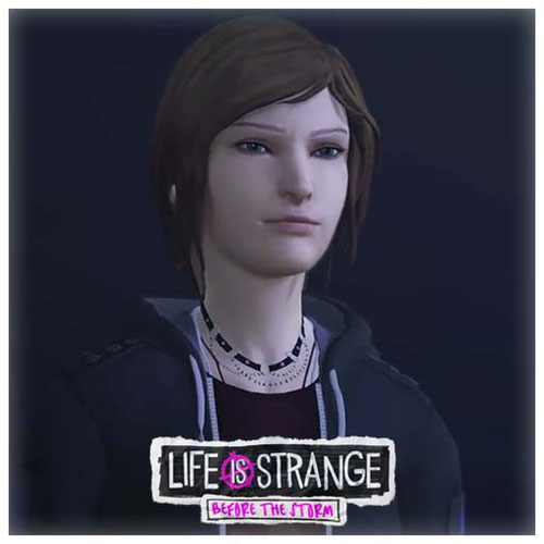 Thumbnail image for Chloe Price [punk clothes]