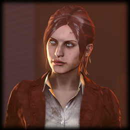Resident Evil Revelations 2 Claire Redfield