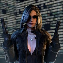 Claire (NightCrawler)