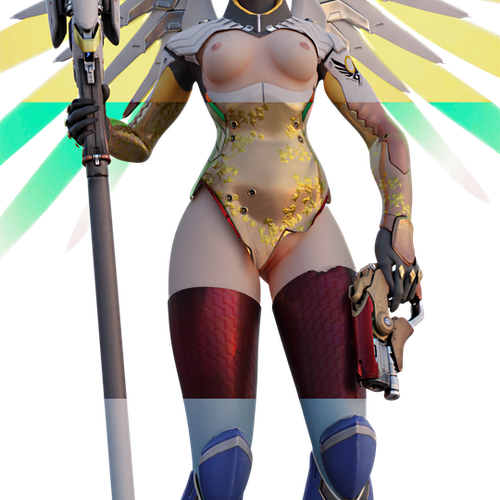 Thumbnail image for Ultimate Mercy