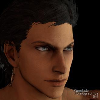 Thumbnail image for [ Tekken 7 ] - Claudio Serafino Nude