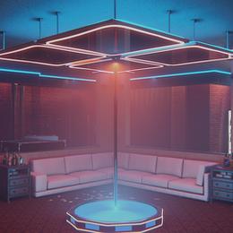 Clubhouse/Strip room - Rainbow Six | Siege