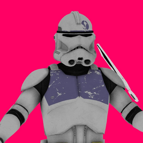 Thumbnail image for Star Wars: Clone Trooper Assassin Pack V1