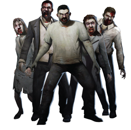 Thumbnail image for left 4 dead zombies
