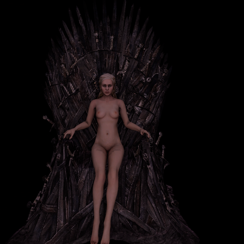Thumbnail image for Daenerys Nude