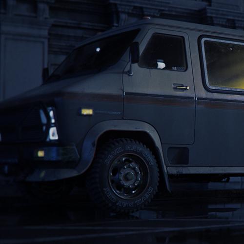Thumbnail image for [Devil May Cry 5] Van