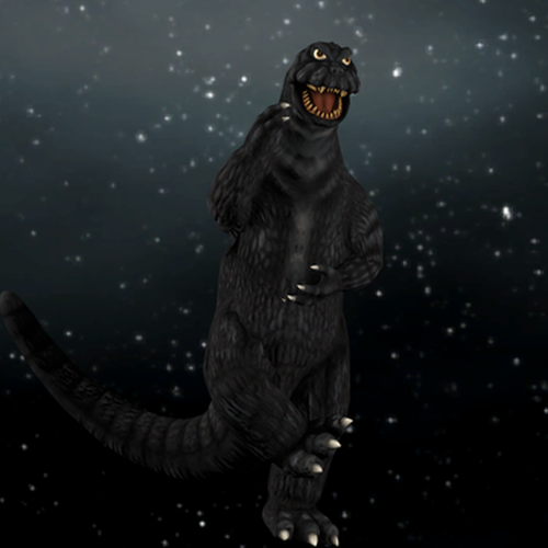 Thumbnail image for Godzilla '66