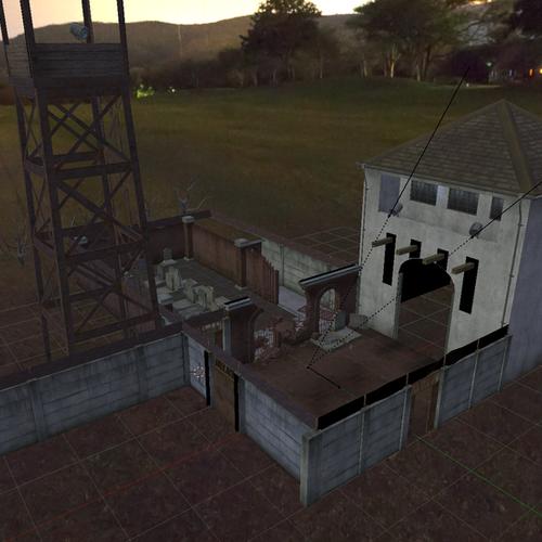 Thumbnail image for Resident Evil Graveyard