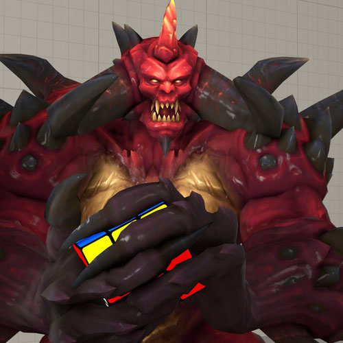 Thumbnail image for Heroes of the Storm - Diablo