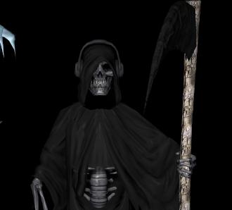 Thumbnail image for Brutal Legend: Selection of Drowning Doom Mooks