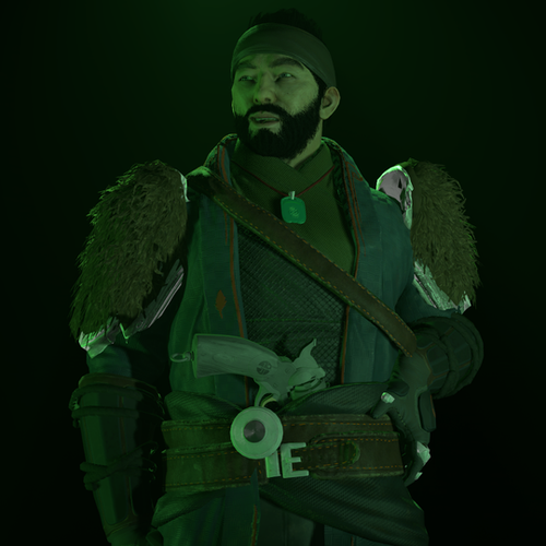 Thumbnail image for Drifter (Destiny 2)