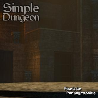Thumbnail image for [ Map ] Simple Dungeon