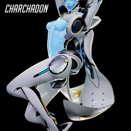 Thumbnail image for Echo - Overwatch (v08.06)