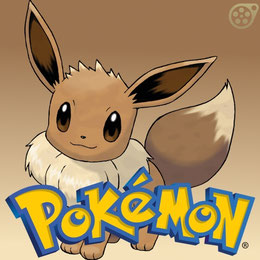 Yunpol's Pokemon: Eeveelutions