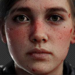 Ellie Patrol - The Last Of Us 2