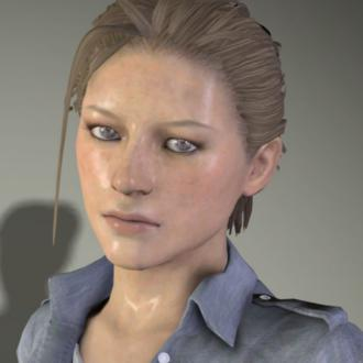 Thumbnail image for Elena Fisher (Uncharted 3: Drake's Deception)