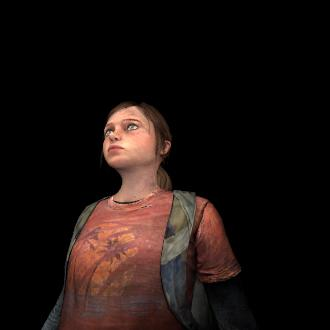 Thumbnail image for Ellie - The Last of Us
