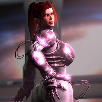 Thumbnail image for SFM - Starcraft - Nova & Friends