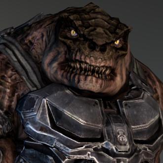 Thumbnail image for Alien Enforcer [Duke Nukem Forever]