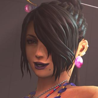 Thumbnail image for Final Fantasy X - Lulu