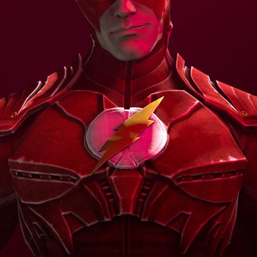 Thumbnail image for Flash (Injustice: Gods Among Us)
