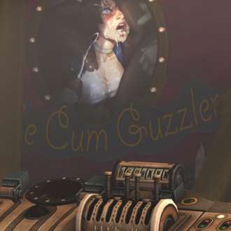 Thumbnail image for The First Lady Airship NSFW Variant [Bioshock Infinite]