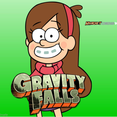 Thumbnail image for Gravity Falls - Dipper And Mabel