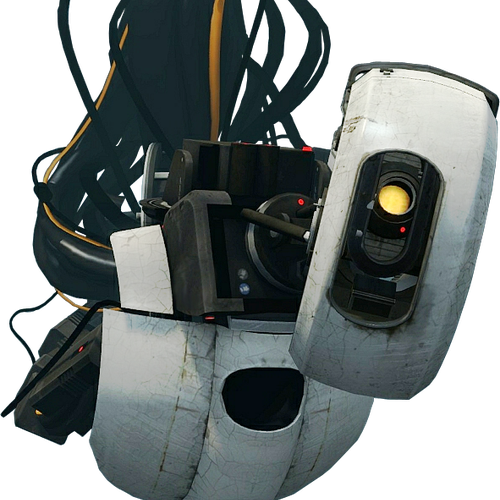 Thumbnail image for Portal 2 - All GlaDOS sounds.
