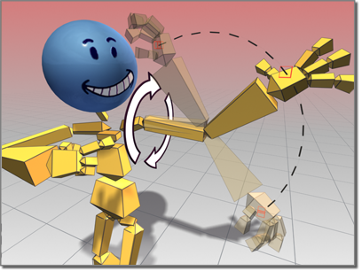 Thumbnail image for Create IK Constraint script