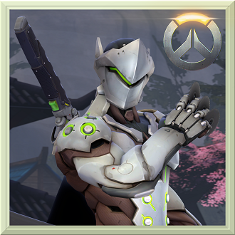 Thumbnail image for Genji - Overwatch