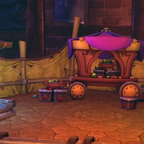 Thumbnail image for [C4D]Goblin Commons