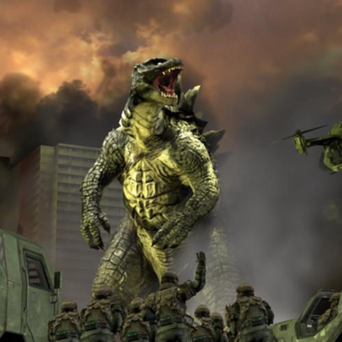 Thumbnail image for PS3/4: Legendary Godzilla