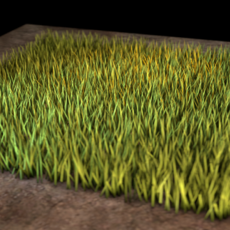 Thumbnail image for Ridiculously High-Polygon Grass